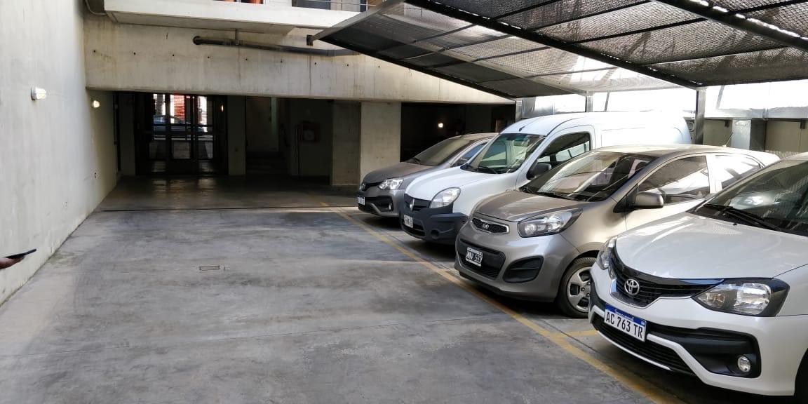 Garage · 15m² · 1 Cochera