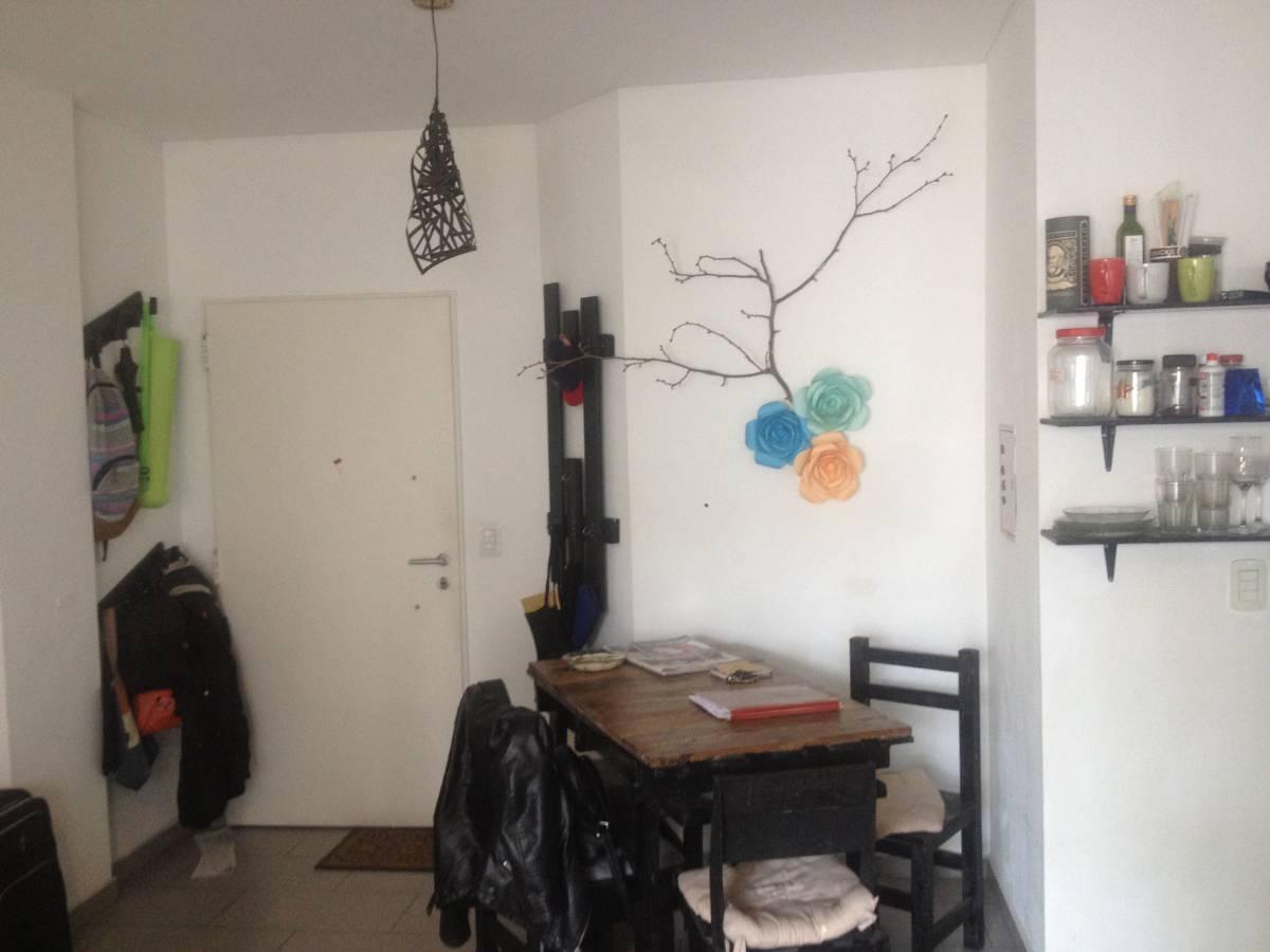 Departamento · 40m² · 2 Ambientes