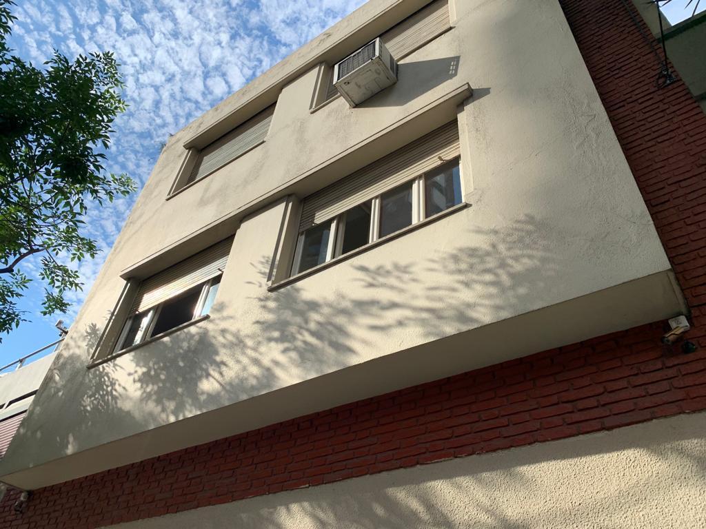 Departamento · 47m² · 2 Ambientes