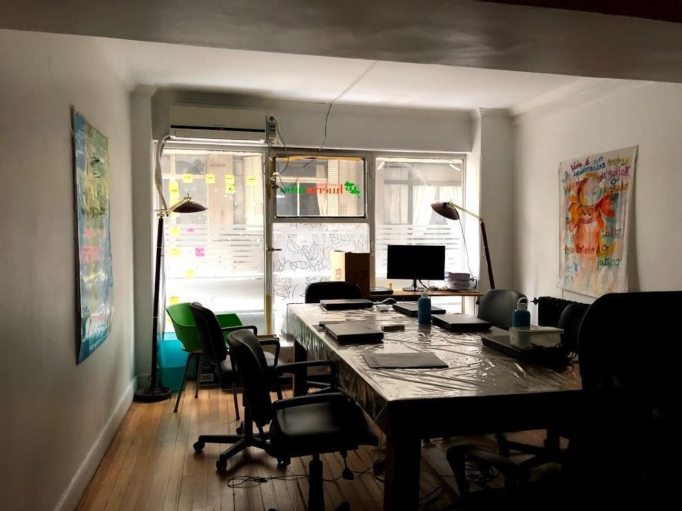 Oficina comercial · 160m² · 7 Ambientes