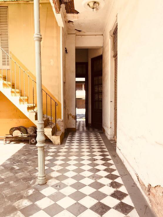 Casa · 140m² · 4 Ambientes · 1 Cochera