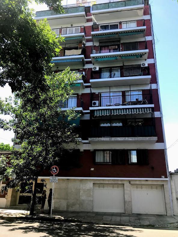 Departamento · 65m² · 3 Ambientes · 1 Cochera