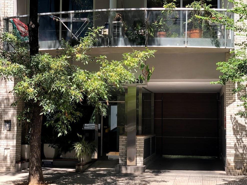 Departamento · 35m² · 1 Ambiente