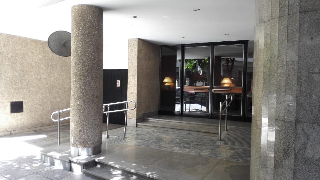 Departamento · 67m² · 3 Ambientes · 1 Cochera